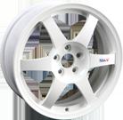 Кованый диск Slik модель L191S